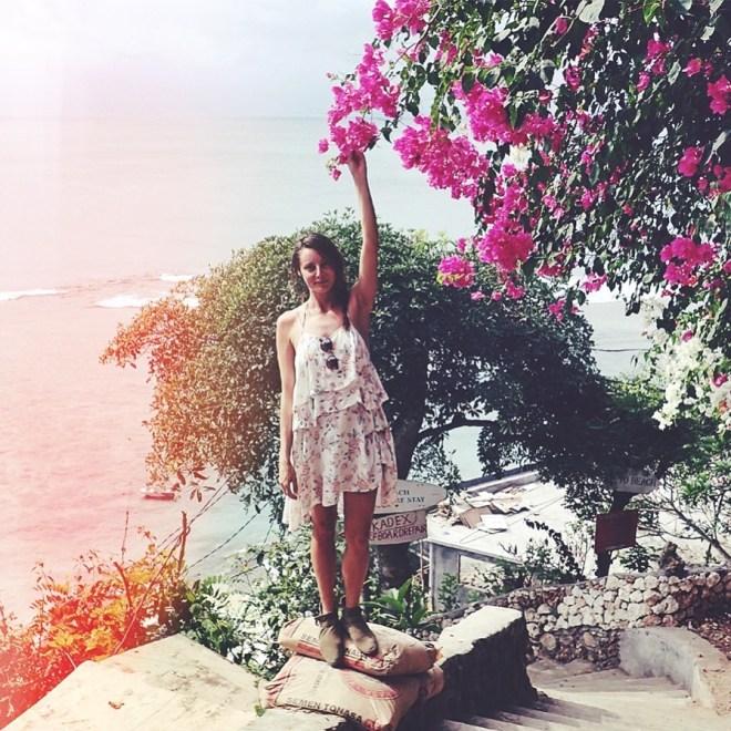 Gypset Guide: Living, working and traveling in Bali. Bingin Beach.