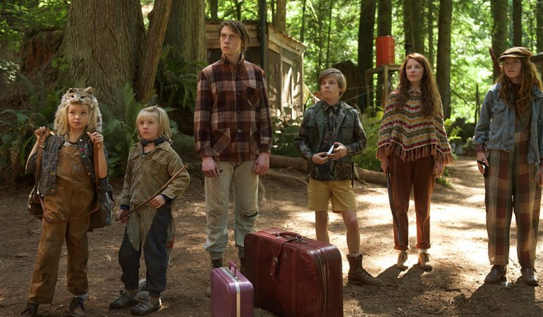 MUST WATCH: CAPTAIN FANTASTIC