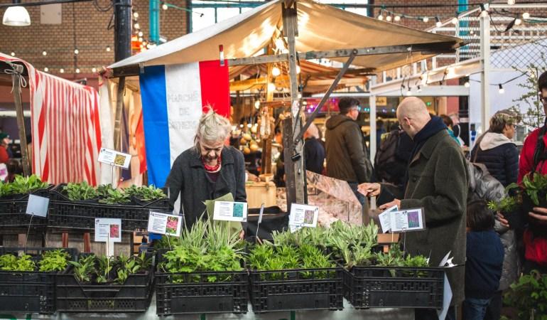 Die 7 nachhaltigsten Gemüsehöfe und Gärtnereien in und um Berlin