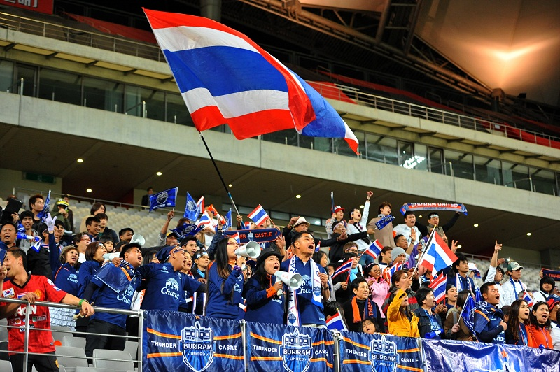 buriram-united-fan