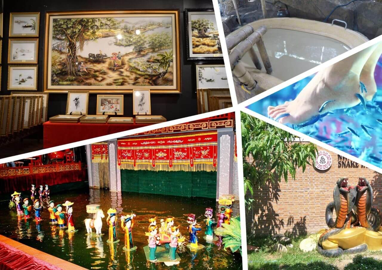 Вьетнам советы туристам Полезные советы о Вьетнаме