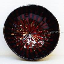Coconut Lacquer Bowl 22