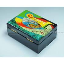Lacquer box 6