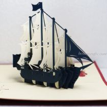Pop up ship cards 10