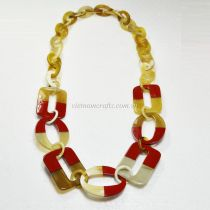 Horn Necklace  (9)