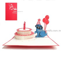 Pop up Brithday Cards 16