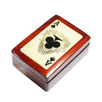 Playing Card Box Ace of Spades (1)