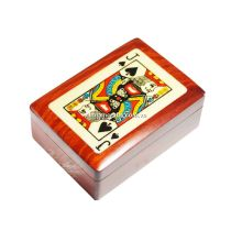Playing Card Box Jack of Clubs (3)