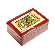Playing Card Box Jack of Diamonds (1)