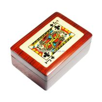 Playing Card Box Jack of Spades (1)