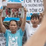 Chính quyền Việt Nam mạnh tay đàn áp nhân quyền trước thềm APEC - VIETNAMVOICE