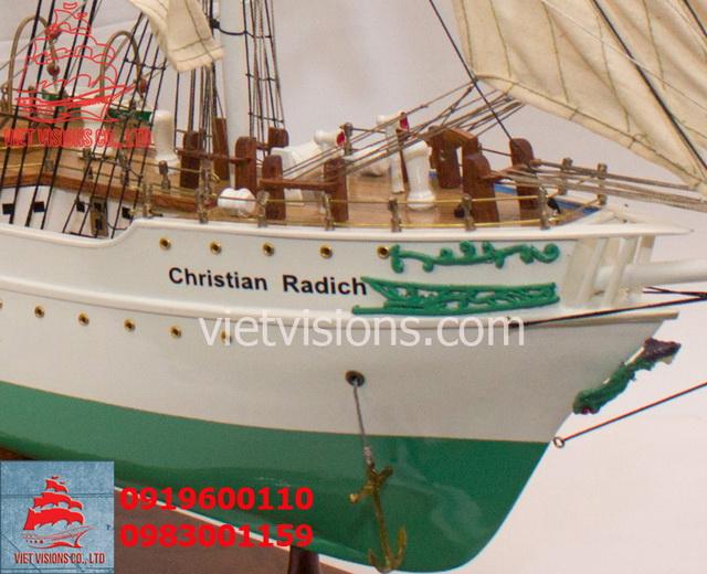thuyen-go-mo-hinh-Christian-Radich (3)