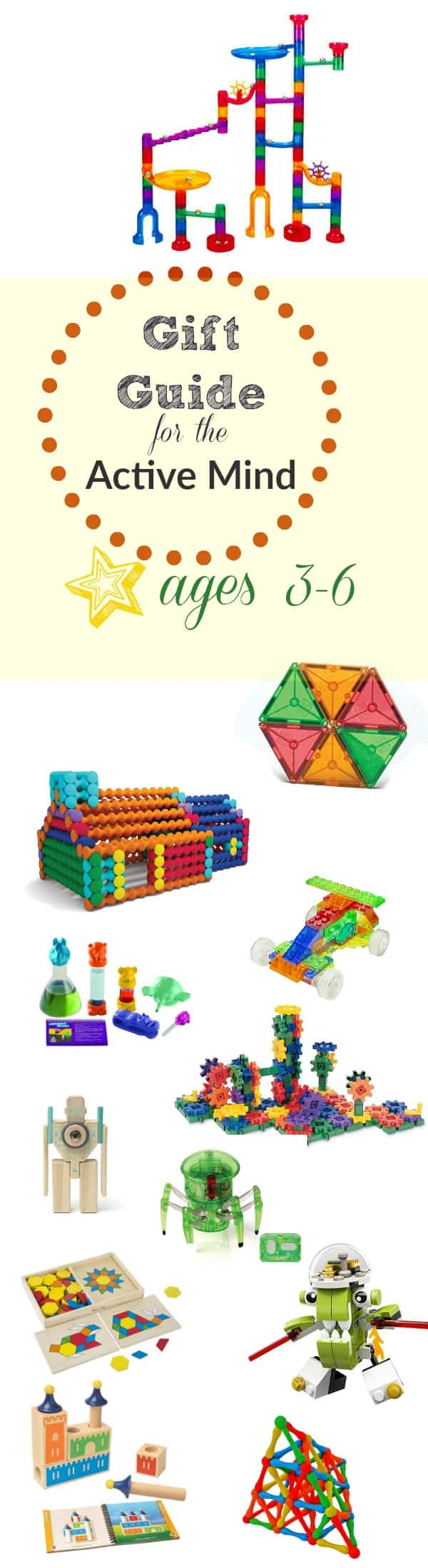Toys For Ages 6 12 : Gift guide for the active mind ages views from a
