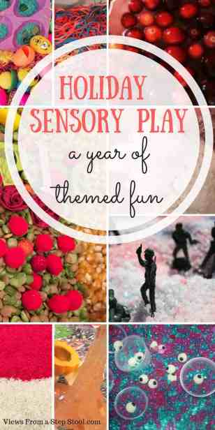 holiday-sensory-play