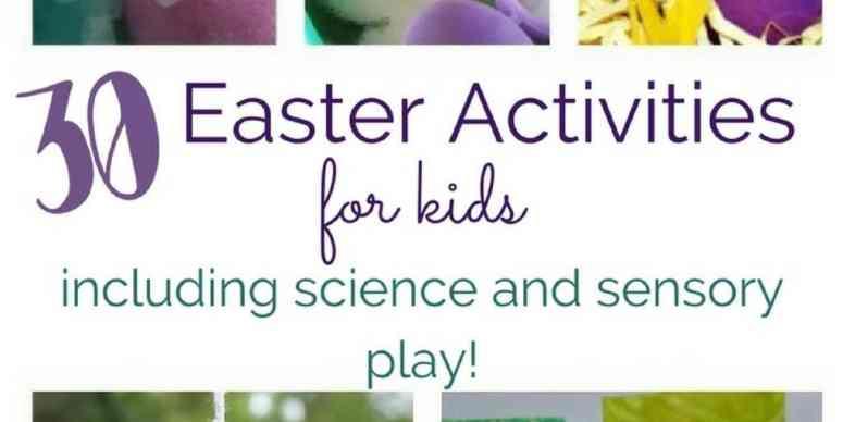 easter activities for kids hero