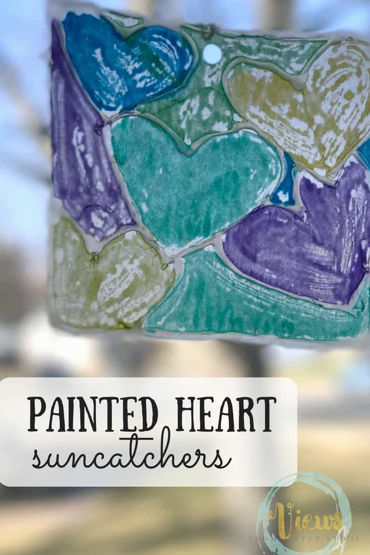 painted heart-2