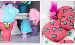 10 Trolls Treats Your Kids Will Love!