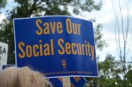 Raising the Social Security Retirement Age is a Bad Idea