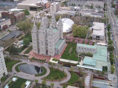Temple Square