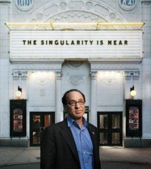 Ray Kurzweil in Time Magazine