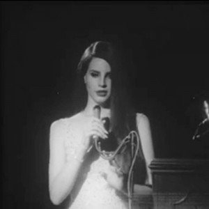 "In her video ""National Anthem"", Lana del Rey recreated the Monroe's ""Happy Birthday Mr. President"". The imagery in many of her videos allude to Beta Programming."