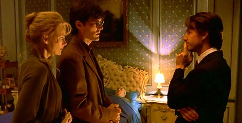 "The Hidden (And Not So Hidden) Messages in Stanley Kubrick's ""Eyes Wide Shut"" (pt. III)"