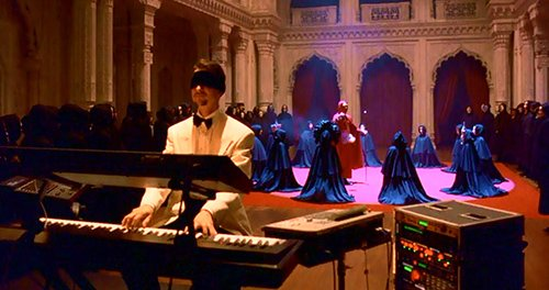 "The Hidden (And Not So Hidden) Messages in Stanley Kubrick's ""Eyes Wide Shut"" (pt. II)"