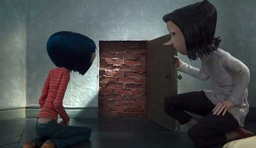 The hidden meaning of the movie coraline the vigilant for How do i find the name of a movie