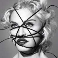 "Madonna Spreads Disinformation With New ""Illuminati"" Song"