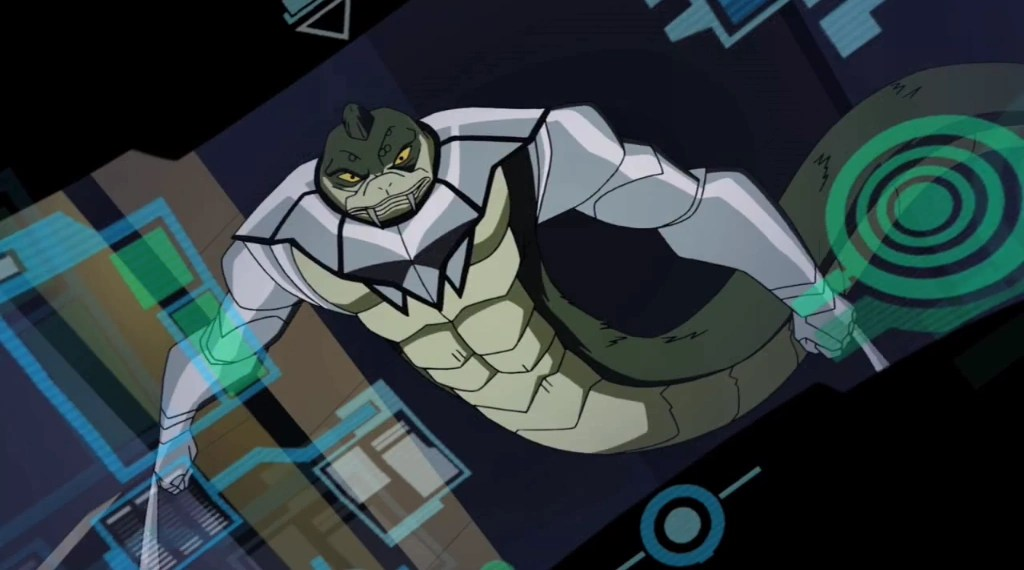 Image   Bushmaster png   The Avengers  Earth s Mightiest Heroes Wiki     Bushmaster png