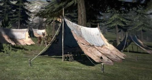Abandoned Campsite   Dragon s Dogma Wiki   FANDOM powered by Wikia Abandoned Campsite