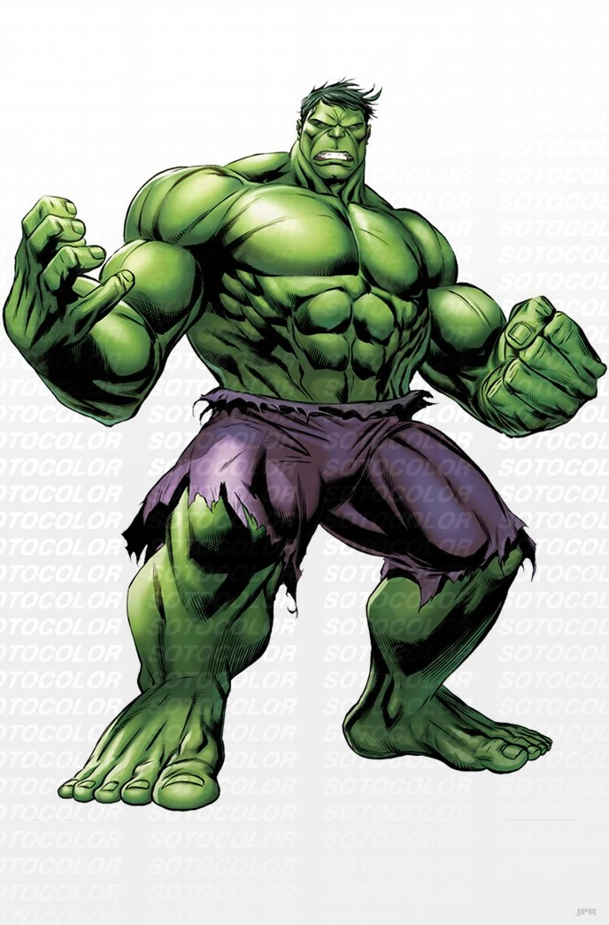 Hulk   Hulk Wiki   FANDOM powered by Wikia Hulk