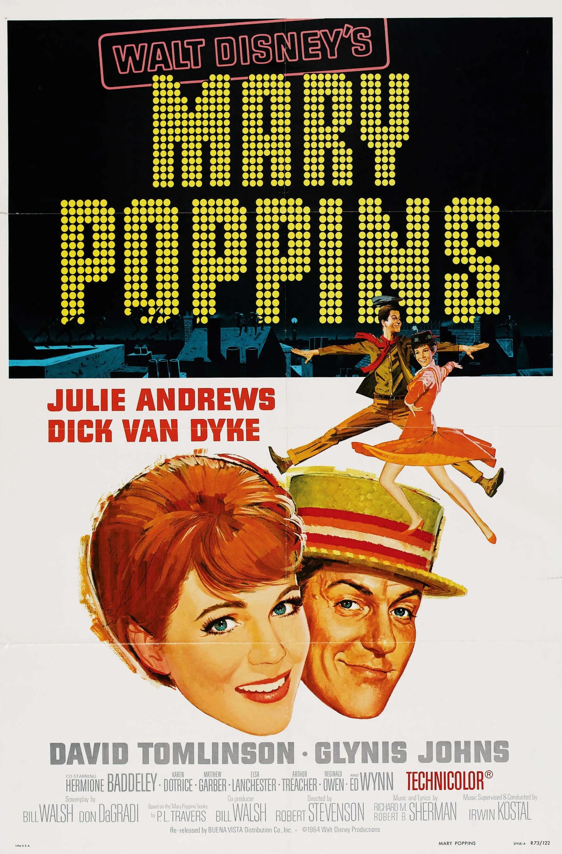Poster do filme Mary
