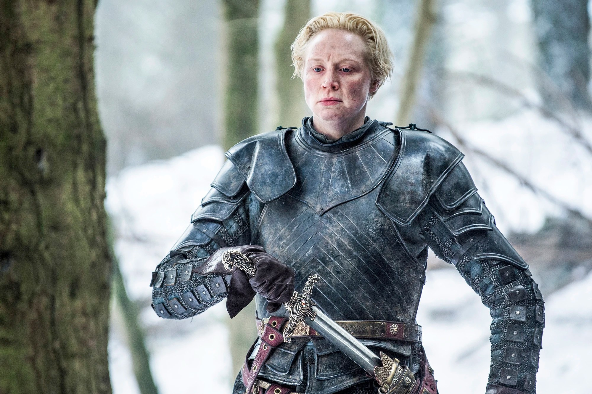 brienne mother s mercy