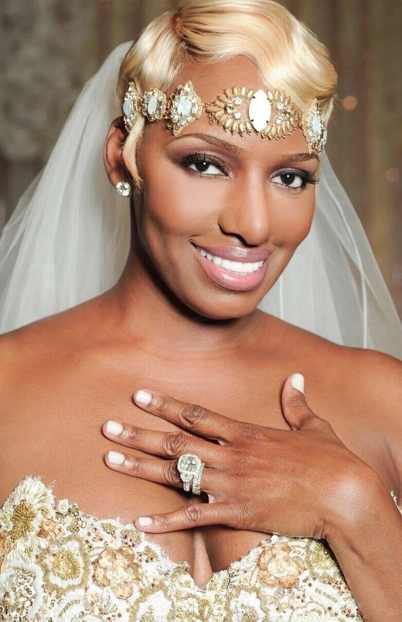 File:Nene Wedding dress most expensive wedding ring Full resolution