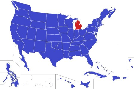 image united states map michigan (alternity)
