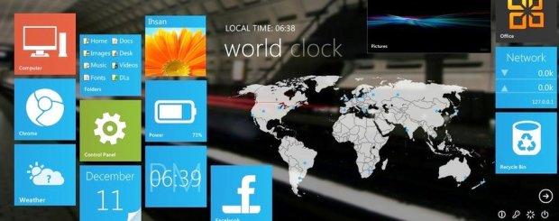 Microsoft smartwatch