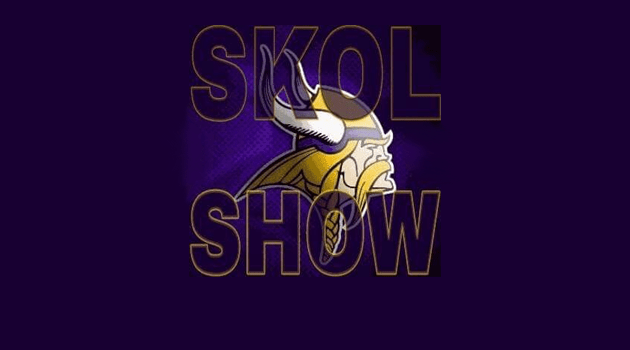 The Skol Show S1 Ep 4 Draft Recap and More