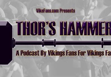 Thor's Hammer 10-18-2017