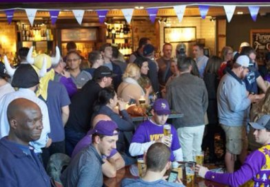 Vikings Fan Experience in London – Should I stay or should I go
