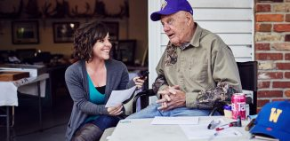 Bud Grant Interview