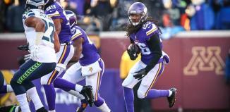 Vikings Select 23rd 2016 NFL Draft