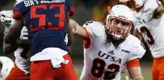 "Vikings Sign David Morgan, the Draft's ""Best Blocking Tight End"""