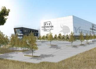 Vikings Announce New Headquarters in Eagan
