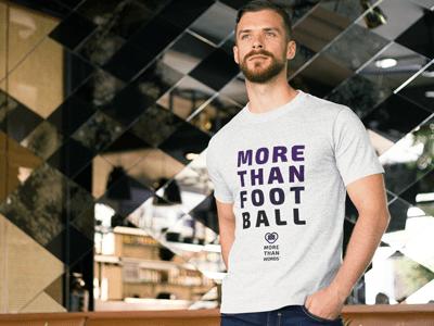 MTW T-Shirt Mock-up