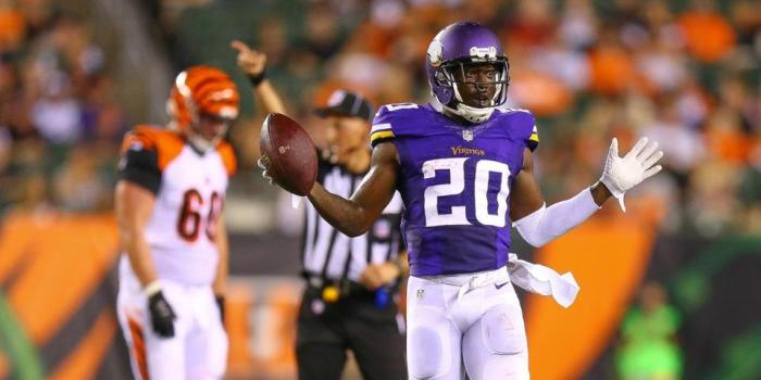 Balanced Vikings Edge Bengals