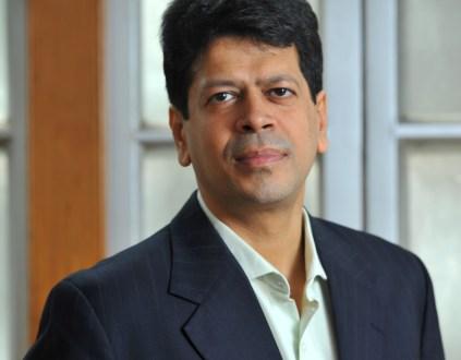 Mr Ashish Jalan- Director & CEO, Concept PR