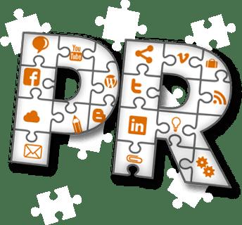 Evolution of PR in 2016