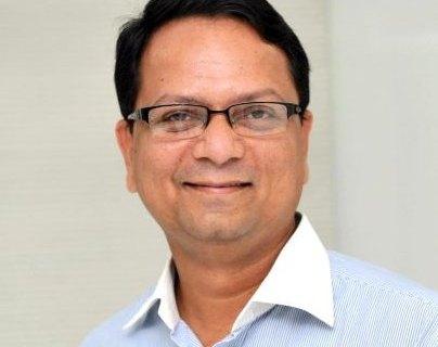 Ajay Pawar