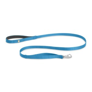 ruffwear front range leash blue